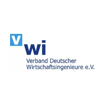 Logo des VWI e.V.