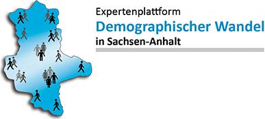 Logo der Expertenplattform Demographischer Wandel