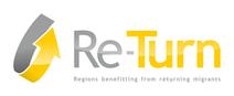 Logo Projekt Re-Turn